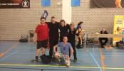 Fries jeugdteam tweede op NJTK