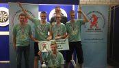 De Bjusterbaarlike Pylkje Smiters wint juniorentoernooi NJTK