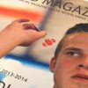 Nieuw NDB Online Magazine