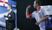 Noppert tevreden over loting Grand Slam of Darts