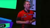 Danny Noppert weer naar Grand Slam of Darts