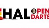 Hofstra bereikt halve finale HAL Open Darts