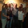 Ouwe Vat 1 wint beker én kampioen Eredivisie