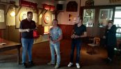 Plooy & Gies winnen K.O.ppels 2019/2020