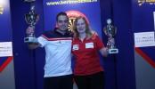 Dekker en de Graaf winnen Open Fries 2014