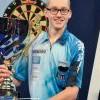 Jurjen van der Velde is Wereldkampioen bij de JDC