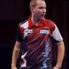 Darter Danny Noppert naar achtste finales Grand Slam of Darts