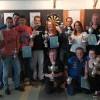 Veenstra en Hebing winnen Gesloten Friese Dartskampioenschappen