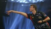 Veenstra runner-up BDO World Trophy