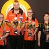 Van der Velde wint individueel toernooi 4 Nations Tournament