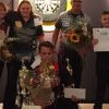 Hofstra wint Champions League of Darts